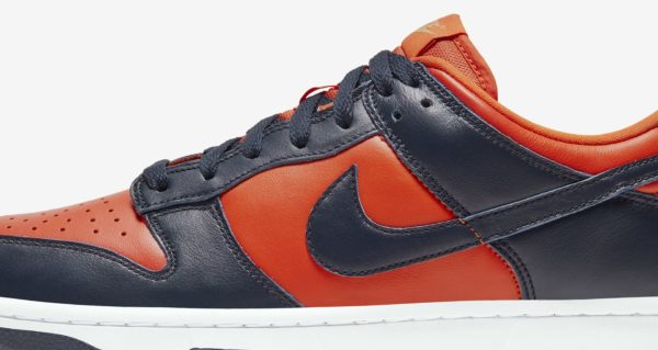 NIKE DUNK LOW CHAMP COLORS Release Information (Model No.: CU1727-800)