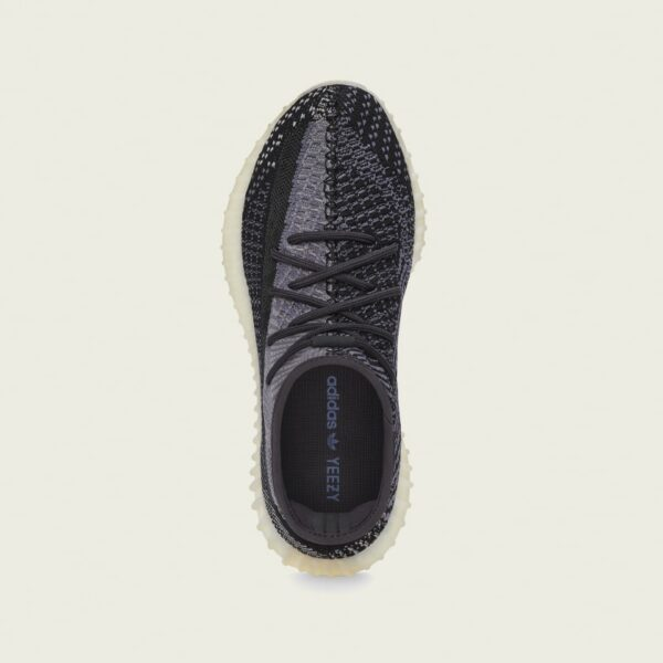 YEEZY BOOST 350 V2 CARBON Release Information (Model No.: FZ5000)