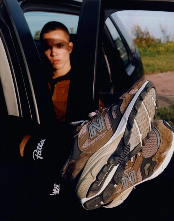 THE PATTA x NEW BALANCE 920 Release Information
