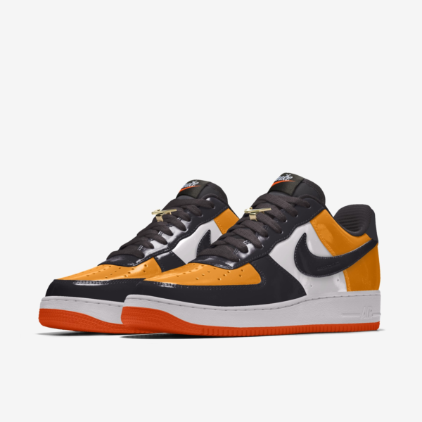 NIKE AIR FORCE 1 LOW UNLOCKED BY YOU X HKR DESIGNED V15.3