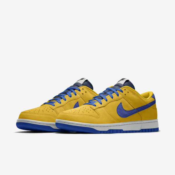 NIKE DUNK LOW BY YOU X HKR & JO DESIGNED V4.24