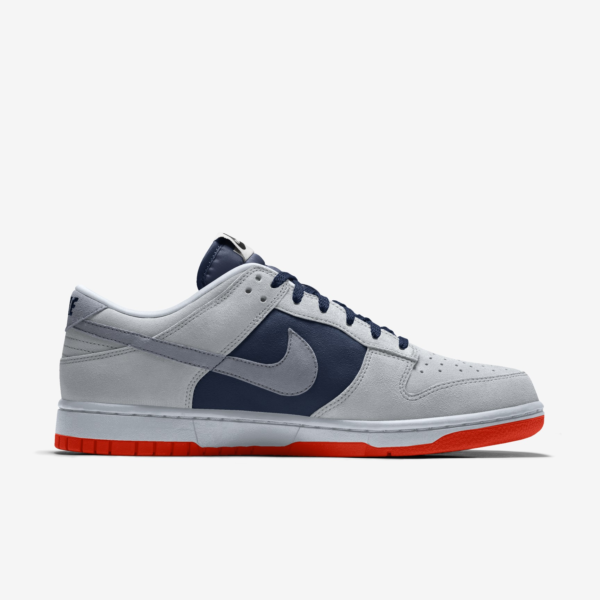 NIKE DUNK LOW BY YOU X HKR & MARCUS DESIGNED V4.25