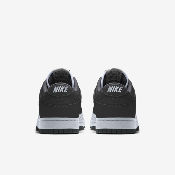 NIKE DUNK LOW BY YOU X HKR DESIGNED V4.28