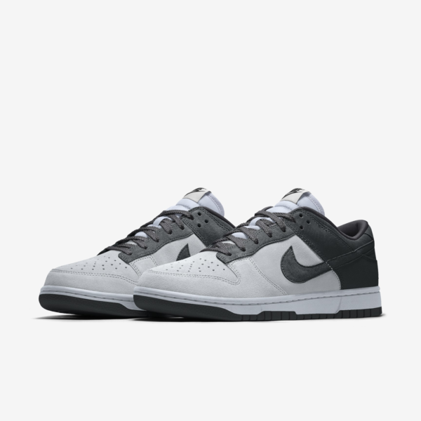 NIKE DUNK LOW BY YOU X HKR DESIGNED V4.29