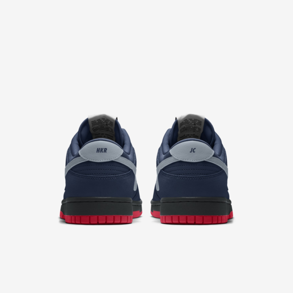 NIKE DUNK LOW BY YOU X HKR & JC DESIGNED V4.31