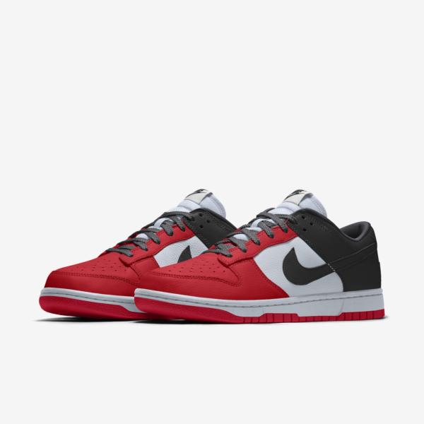 NIKE DUNK LOW BY YOU X HKR DESIGNED V4.32